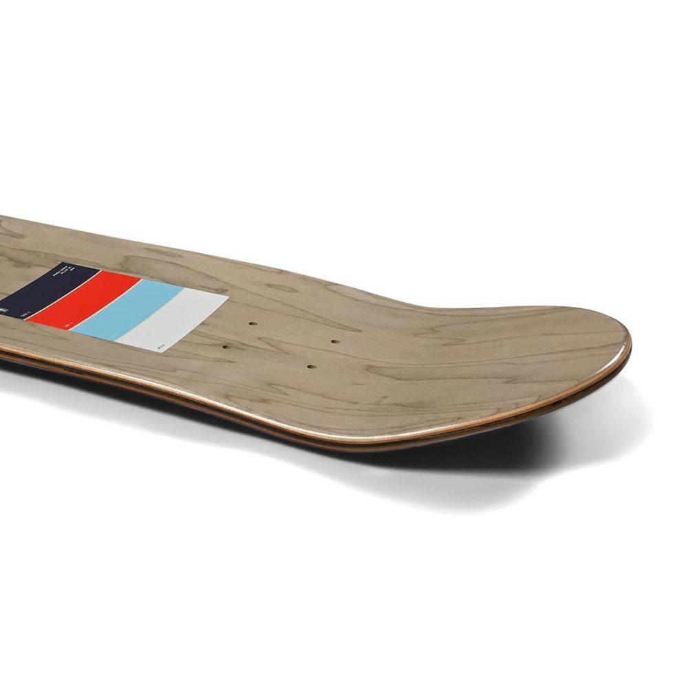 """Girl Roller OG Andrew Brophy 8.125"""" Skateboard Deck"""