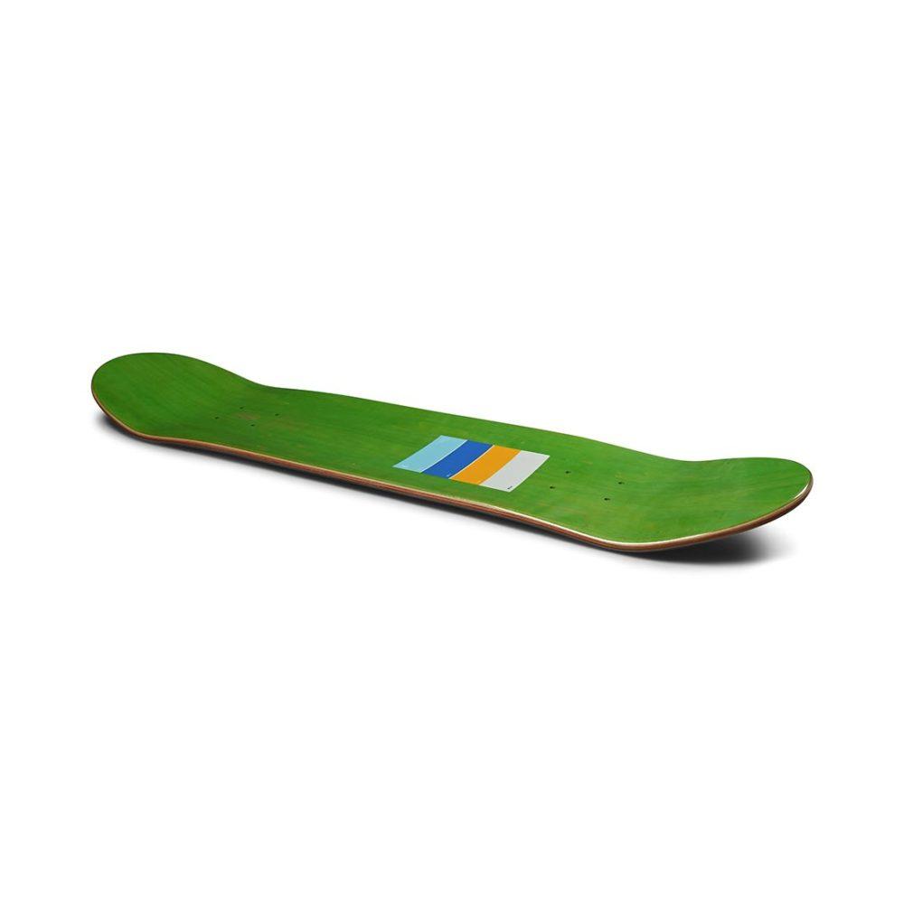 """Girl Roller OG Tyler Pacheco 8"""" Skateboard Deck"""