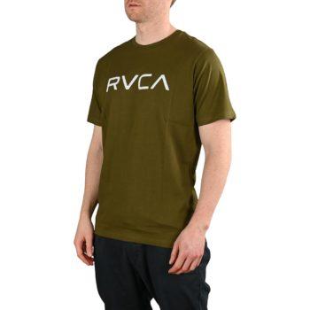 RVCA Big RVCA S/S T-Shirt - Sequoia