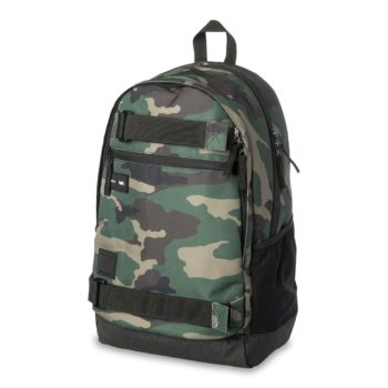 RVCA Curb III 29L Backpack - Camo