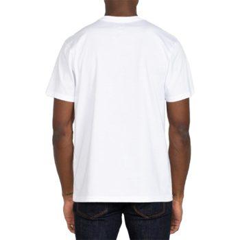 RVCA Motors S/S T-Shirt - White