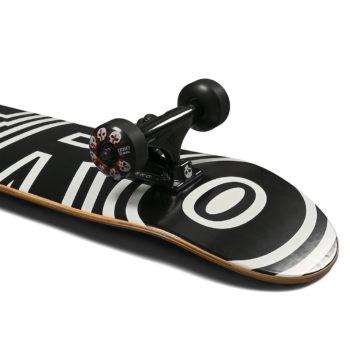 """Zero Bold 7.25"""" Complete Skateboard"""