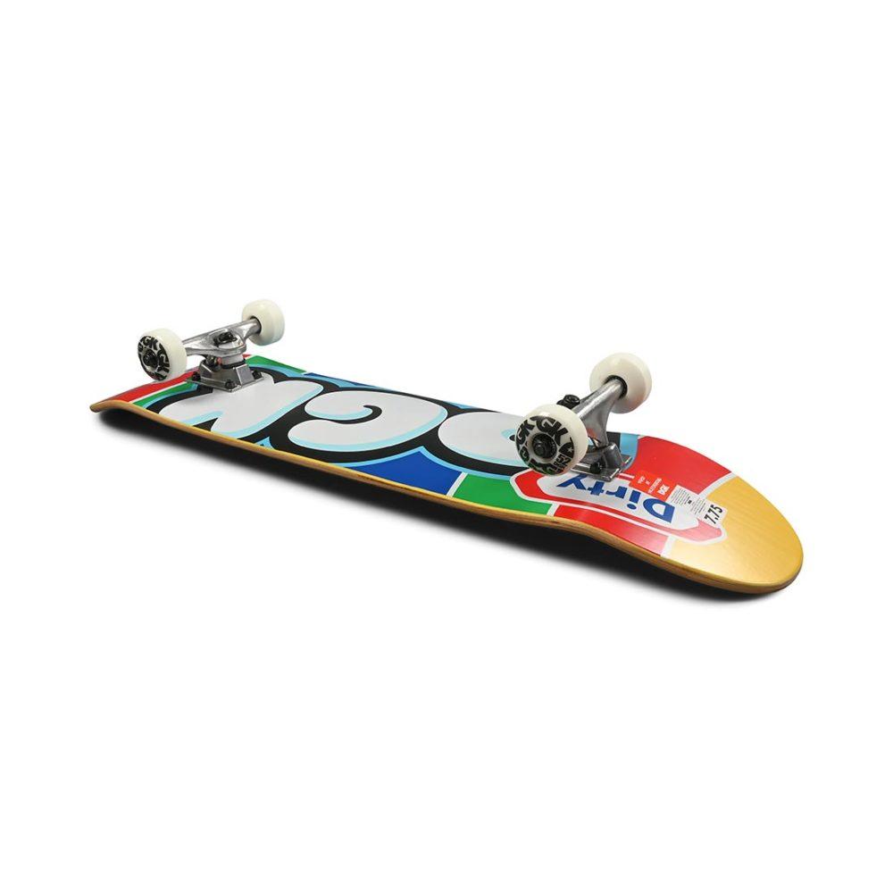 "DGK Puff 7.75"" Complete Skateboard"