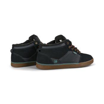 Etnies Jefferson MTW Shoes - Navy / Gum / Gold