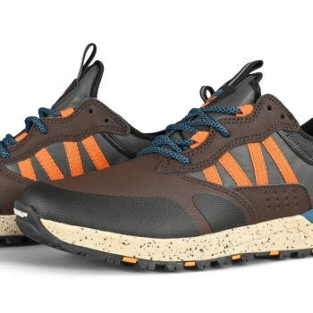 Etnies Sultan SCW Shoes - Brown / Black