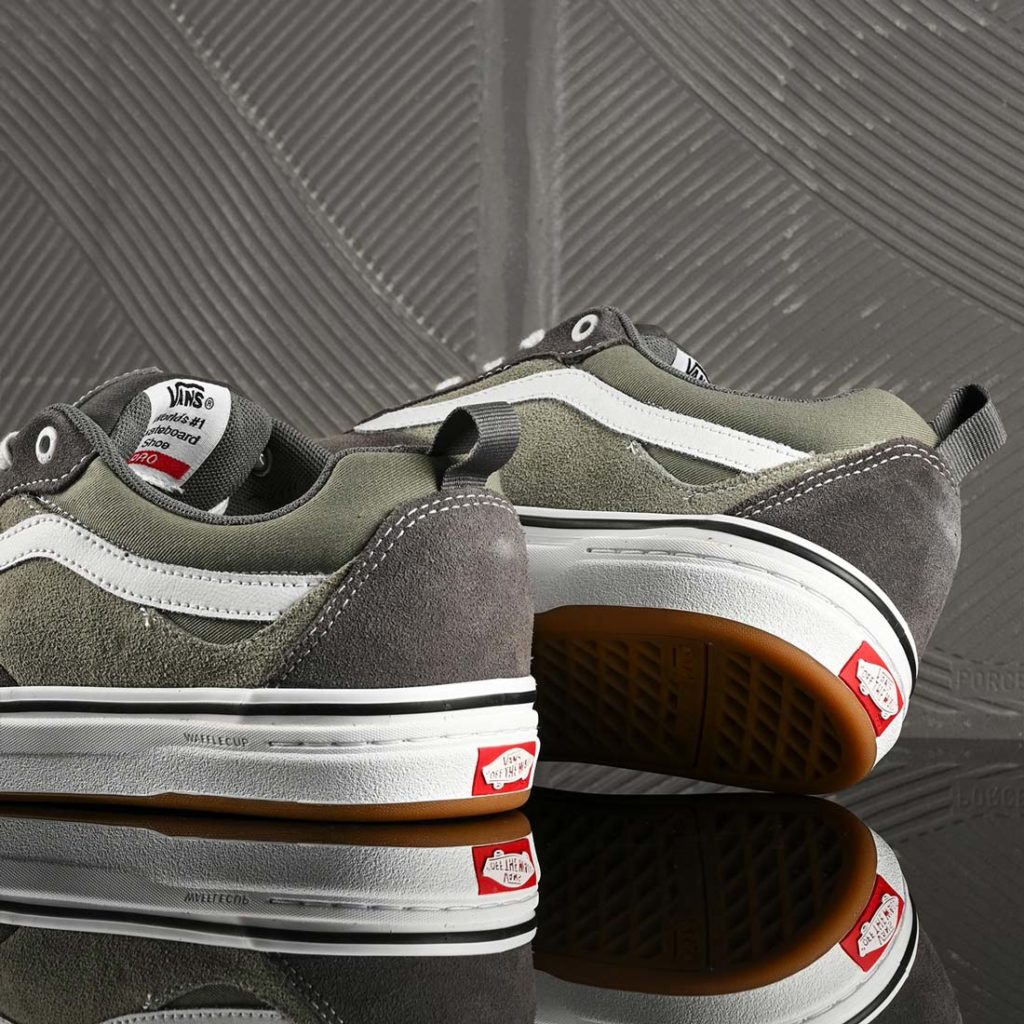 Vans Kyle Walker Skate Shoes