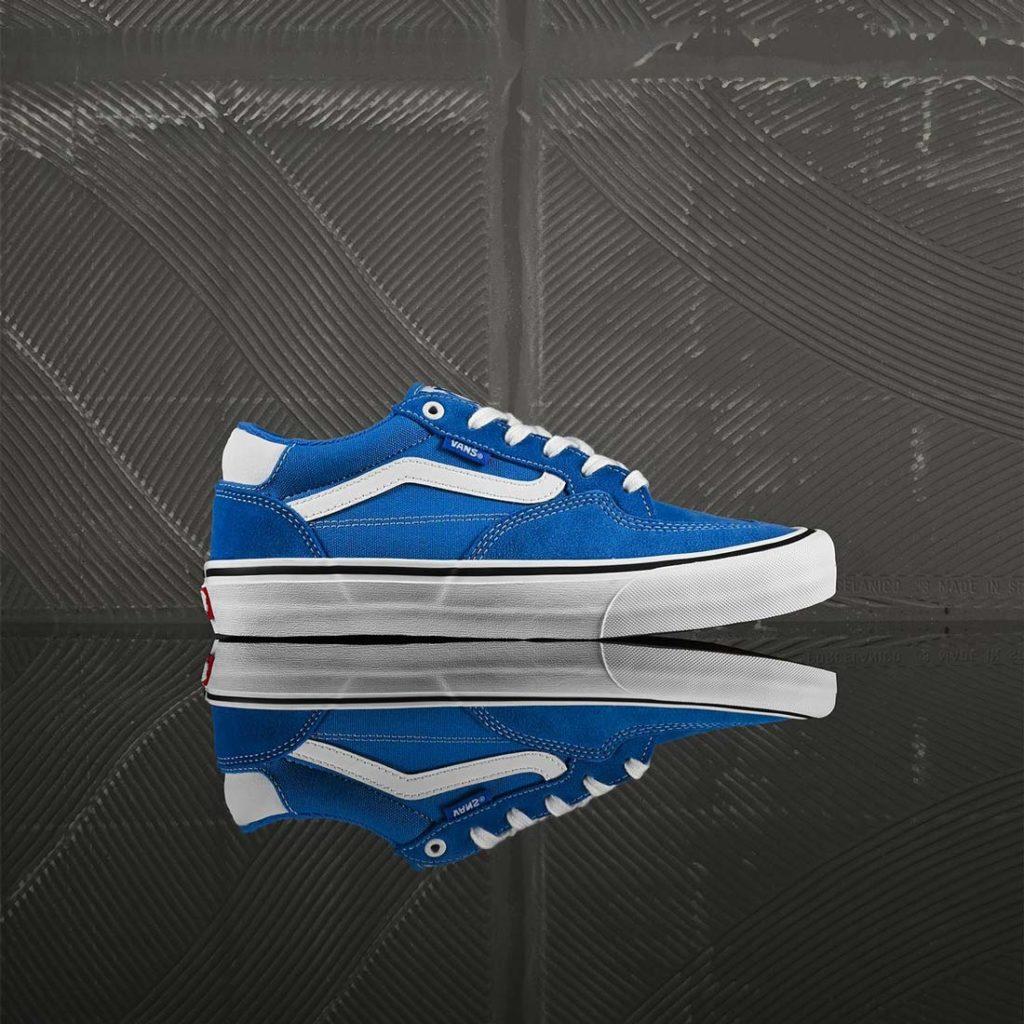 Vans Rowan Pro Skate Shoes