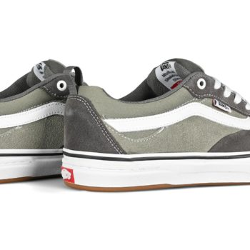 Vans Kyle Walker Pro Skate Shoes - Granite / Rock