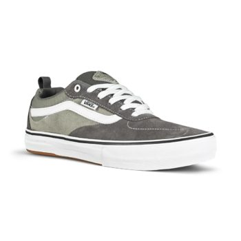 Vans Kyle Walker Pro Skate Shoes - Granite / Rock