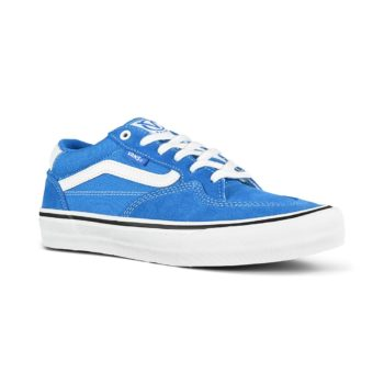 Vans Rowan Pro Skate Shoes - Director Blue