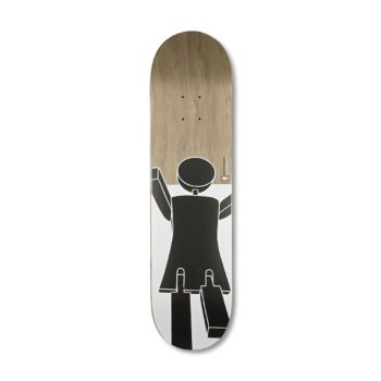 Girl Marionette Griffin Gass Skateboard Deck