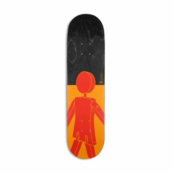 Girl Marionette Sean Malto Skateboard Deck