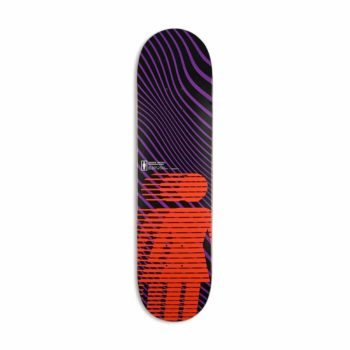 Girl National Hero Pop Secret Andrew Brophy Skateboard Deck