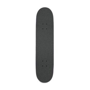 "Globe G1 Fairweather 7.75"" Complete Skateboard - Black / Purple"