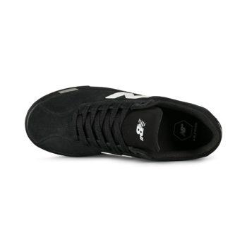 New Balance Numeric 22 Skate Shoes - Black / White