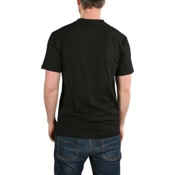 Santa Cruz Scales Dot S/S T-Shirt - Black