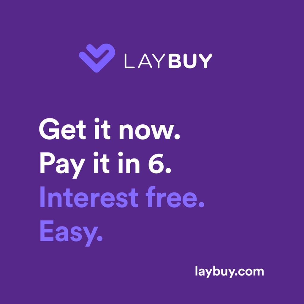 Laybuy banner