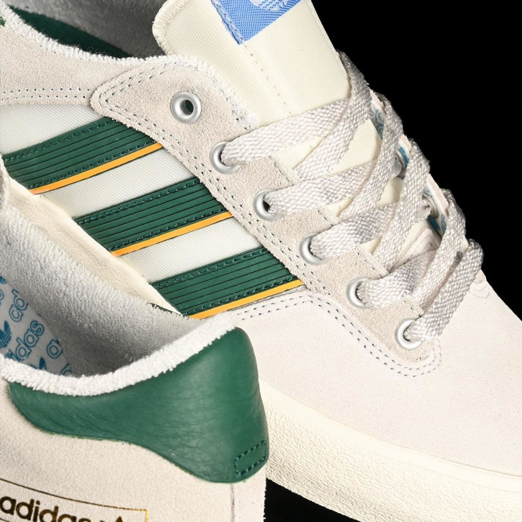 Adidas Matchbreak Super Skate Shoes