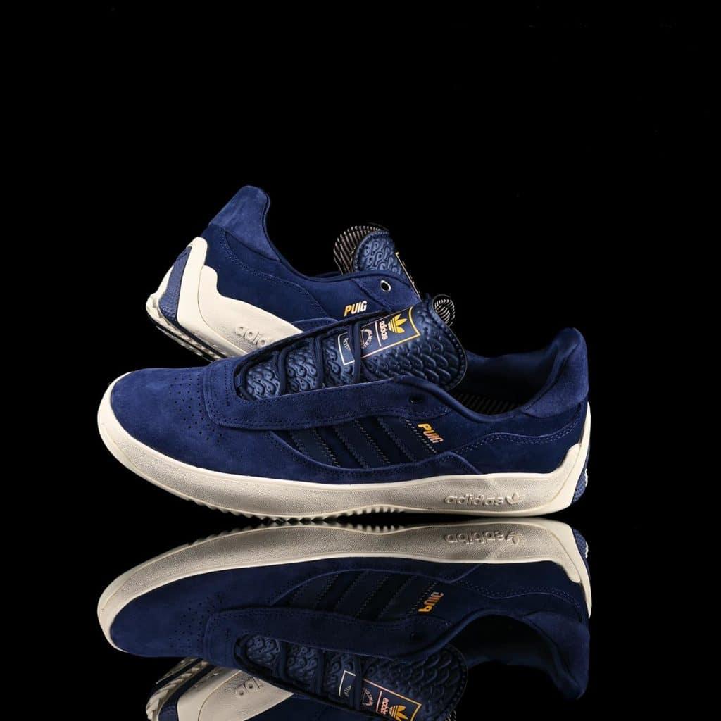 Adidas Puig Skate Shoes