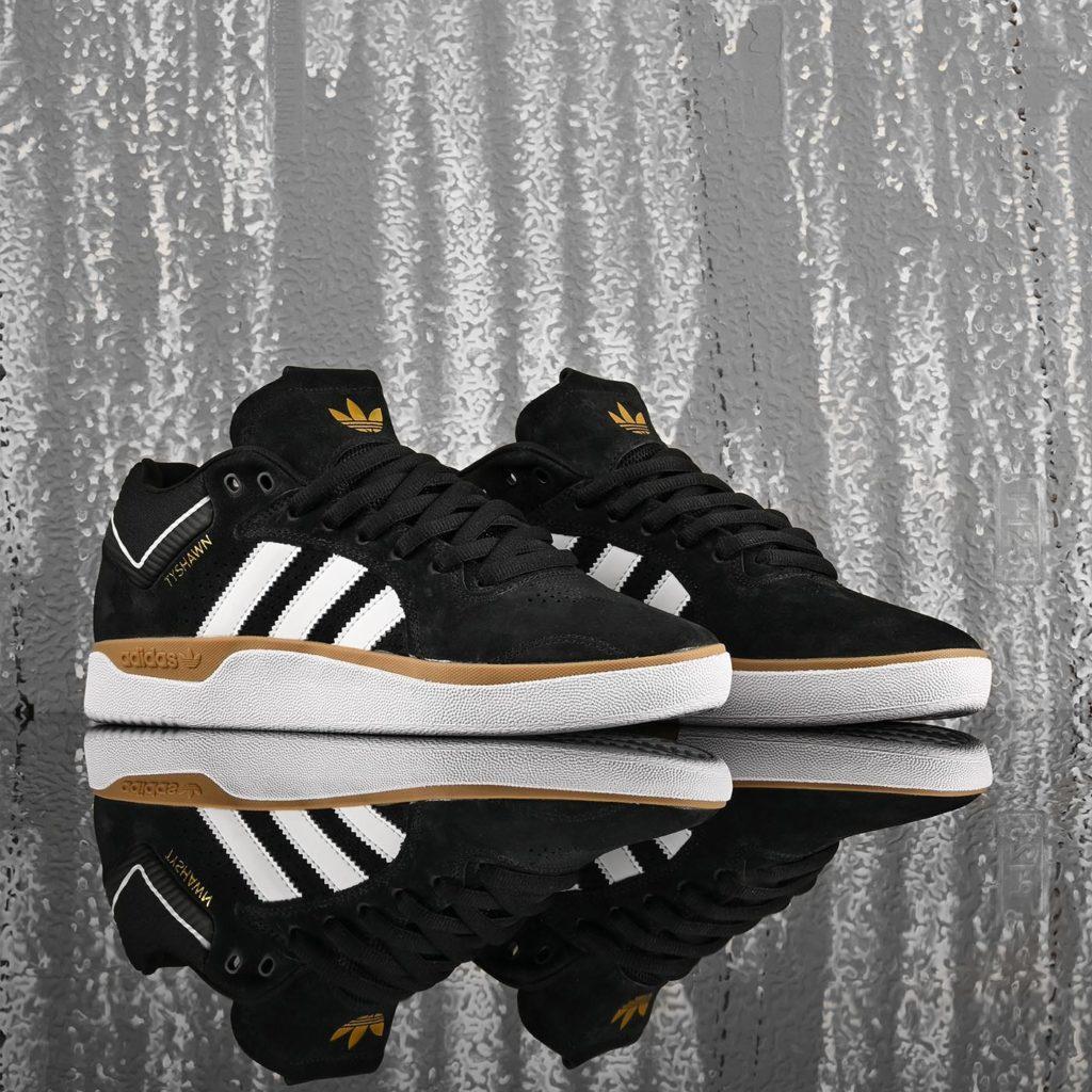 Adidas Tyshawn Jones Skate Shoes