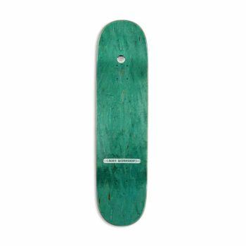 """Alien Workshop Owlien Twin 8.375"""" Skateboard Deck"""