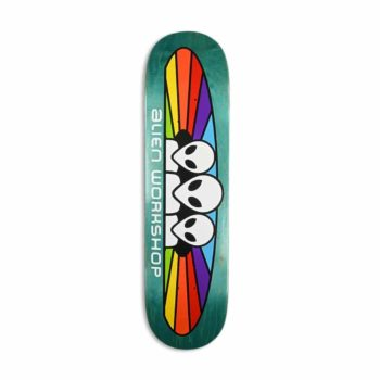 Alien Workshop Spectrum Skateboard Deck