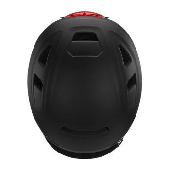 Bern Hudson MIPS Helmet - Matte Black