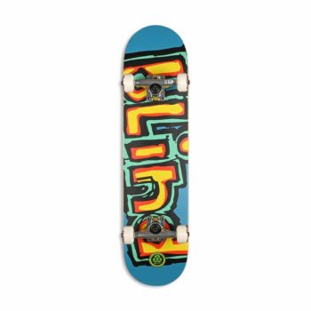 "Blind Matte OG Logo FP Premium 7.75"" Complete Skateboard"