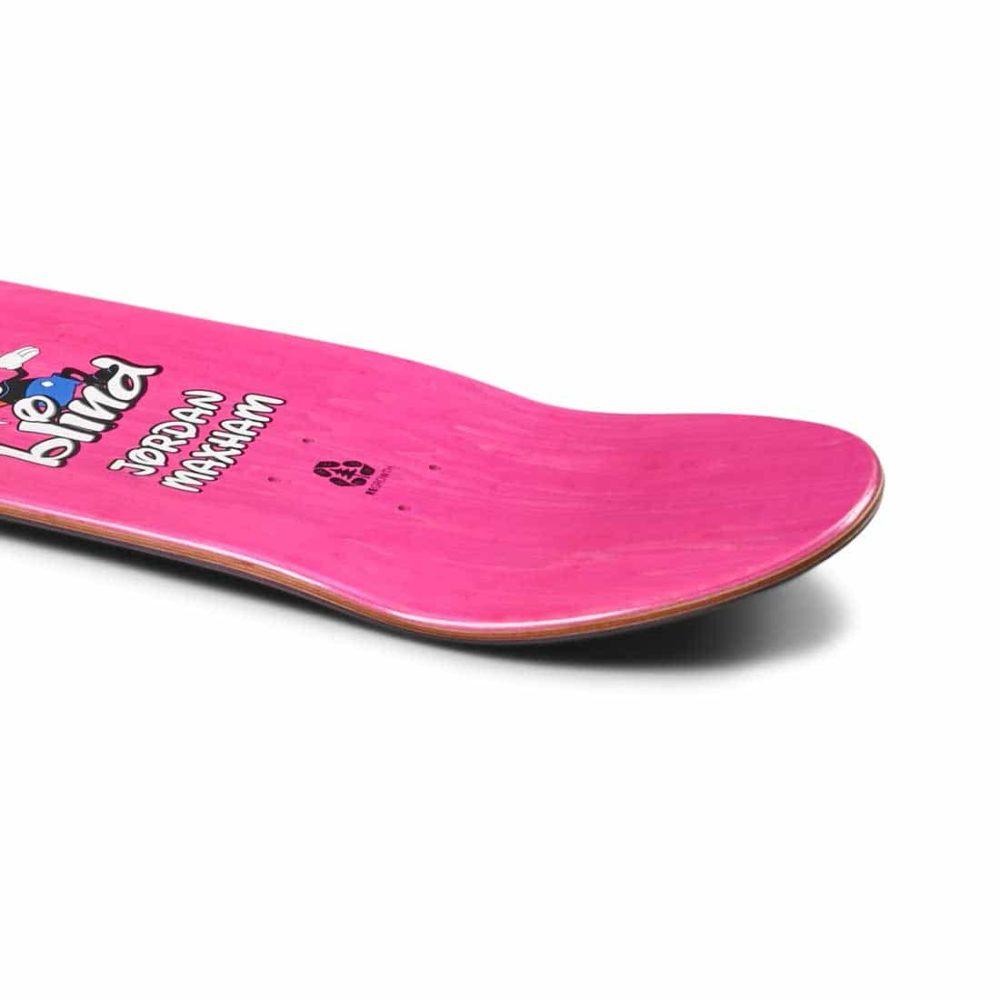 "Blind Papa Reaper Character R7 8.375"" Skateboard Deck - Jordan Maxham"