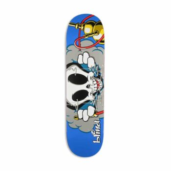 "Blind Papa Reaper Character R7 8.375"" Skateboard Deck - Nassim Lachhab"
