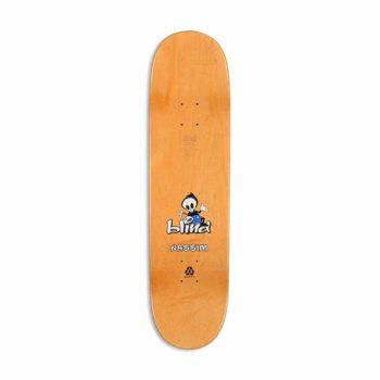 "Blind Papa Reaper Character R7 8.375"" Skateboard Deck - Nassim Lachhab"