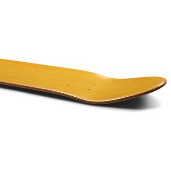 """Blind OG Ripped HYB 8.25"""" Skateboard Deck - Red / Orange"""