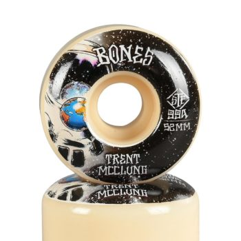 Bones McClung Unknown STF V1 Standards 99a 52mm Wheels - White