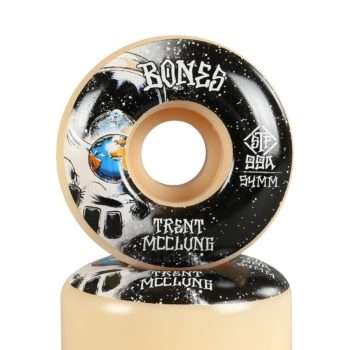 Bones McClung Unknown STF V1 Standards 99a 54mm Wheels