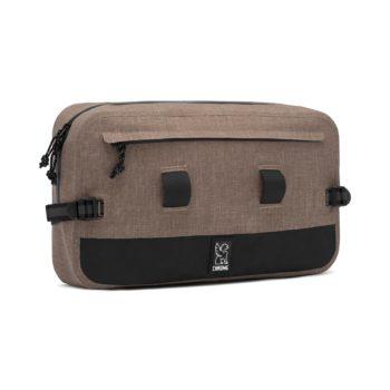 Chrome Urban Ex Sling 10L Messenger Bag - Khaki / Black