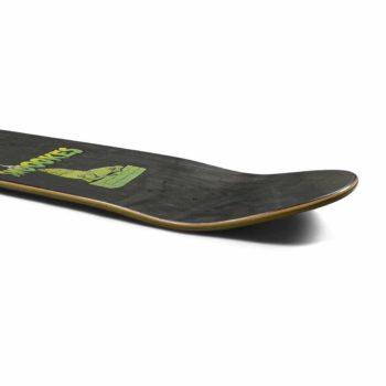 "Creature Milton Martinez Playa Grande 8.6"" Skateboard Deck"
