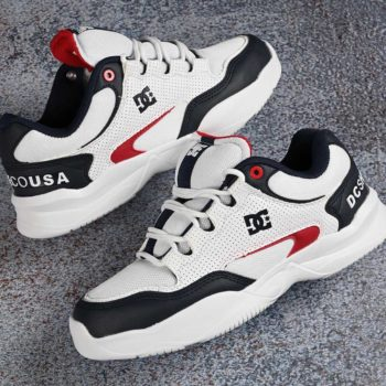 DC Decel Skate Shoes