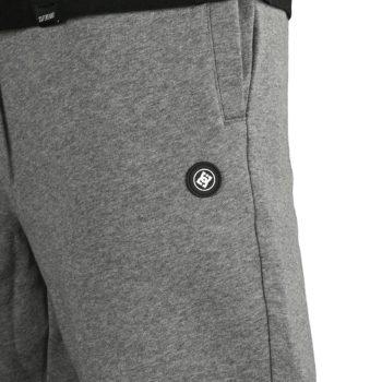 DC Riot Sweatpants - Medium Heather Grey