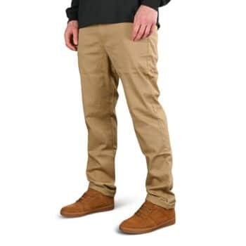 DC Worker Chino Pants - Khaki