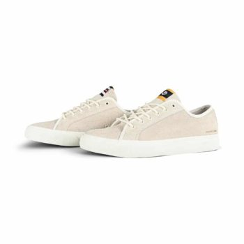 DC x Magenta Manual Skate Shoes - Light Grey