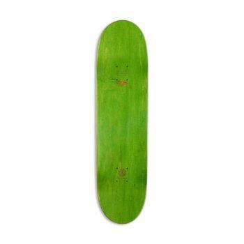 Element Seal Skateboard Deck