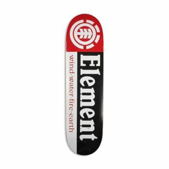 Element Section Skateboard Deck
