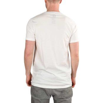 Etnies Wolverine S/S T-Shirt - White