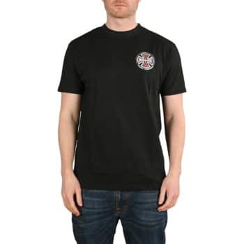 Independent Big Truck Co S/S T-Shirt - Black