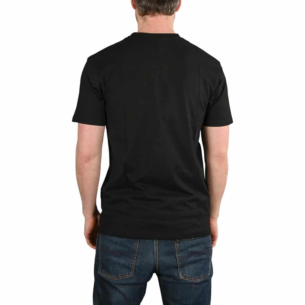 Independent Convex S/S T-Shirt - Black