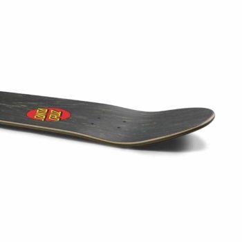 "Santa Cruz Screaming Hand 8.375"" Skateboard Deck"