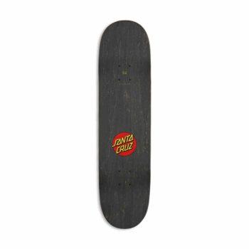 "Santa Cruz Screaming Hand 8"" Skateboard Deck"