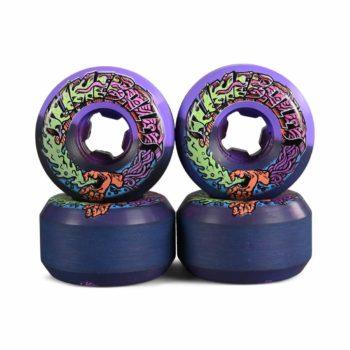 Slime Balls Greetings Speed Balls 99a 53mm Skateboard Wheels