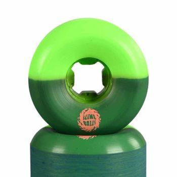 Slime Balls Greetings Speed Balls 99a 56mm Skateboard Wheels