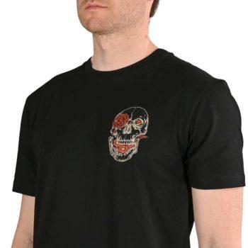 Volcom Fortifem FA S/S T-Shirt - Black